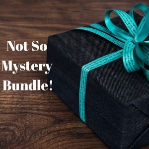 XS & Small Ann Taylor Not So Mystery Bundle